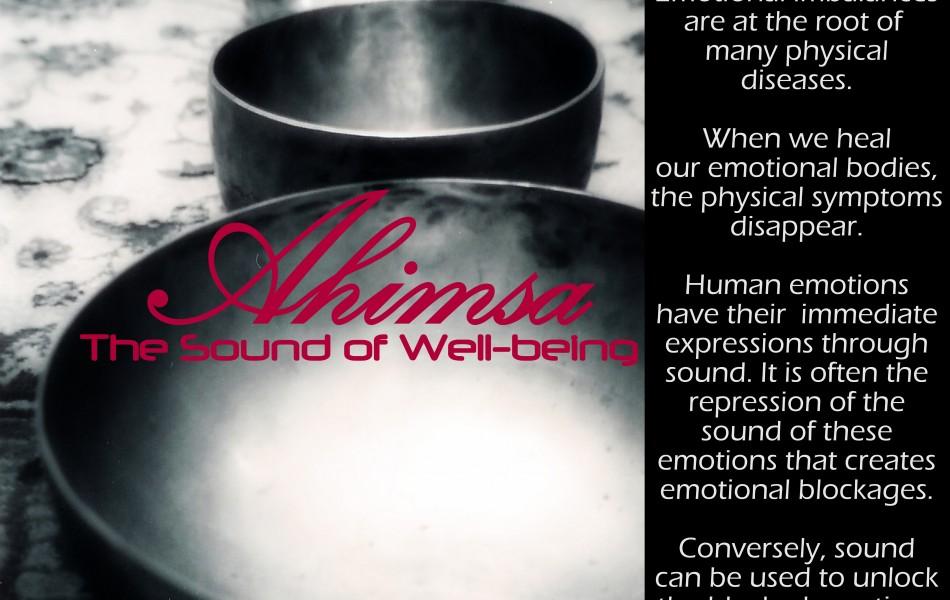 Sound Healing, Dublin
