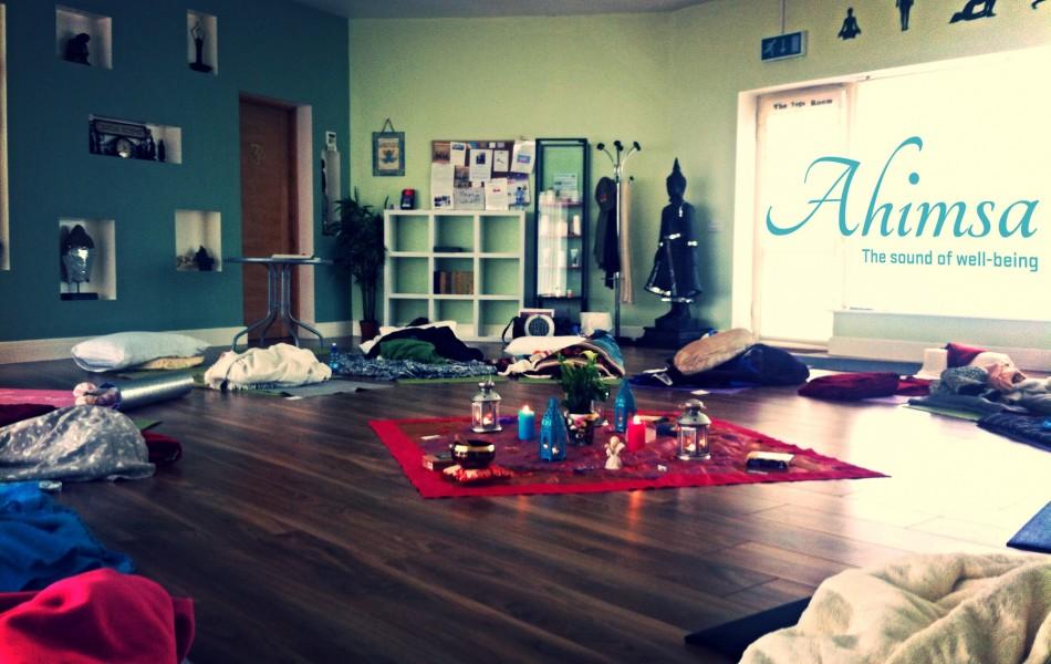 Sound Healing and Reiki Workshop