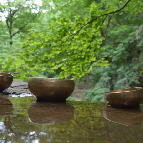Sound Healing Ireland