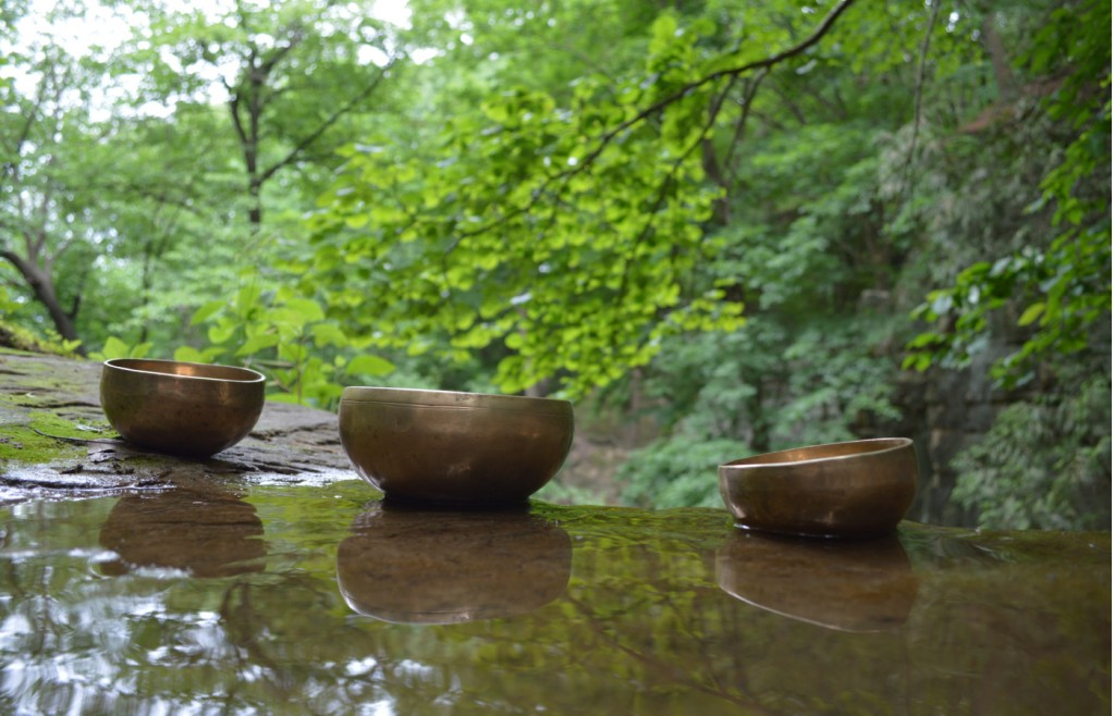 Foundation Level in Sound Healing Therapy – 2 Places Left…