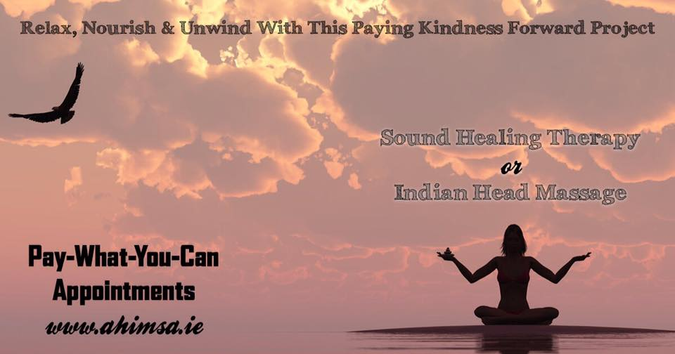 Paying Kindness Forward For July…