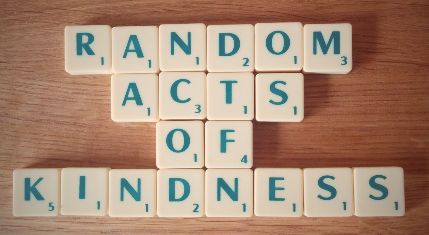Random Act of Kindness Week 2017