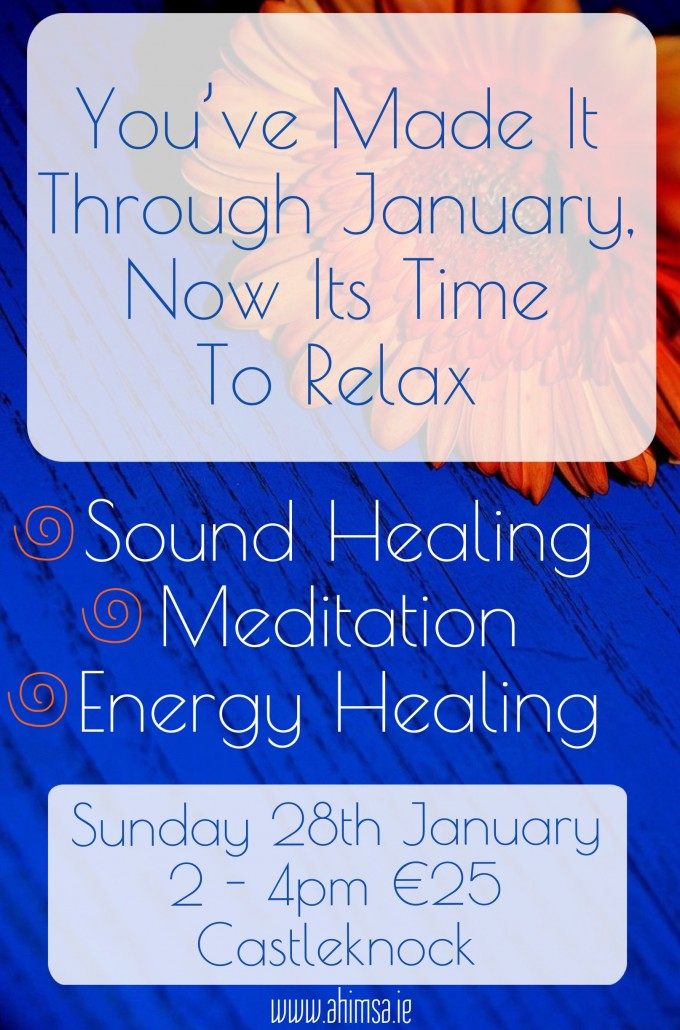 2hr Soul Session – Castleknock