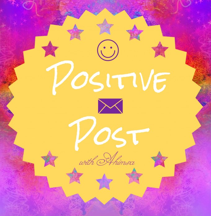 Pay It Forward Through Positive Post