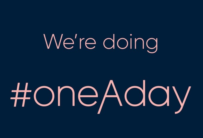 Get Your oneAday!