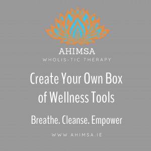 Wellness Toolkit