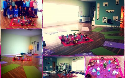 Reiki and Sound Healing Workshop