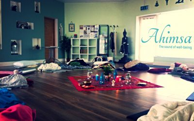 Sound Healing and Reiki Workshop