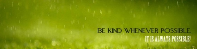 Make A Difference and Spread A Little Kindness This Christmas…