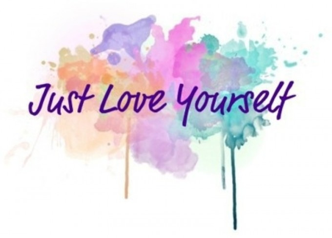 Love Hanging Out With Yourself…