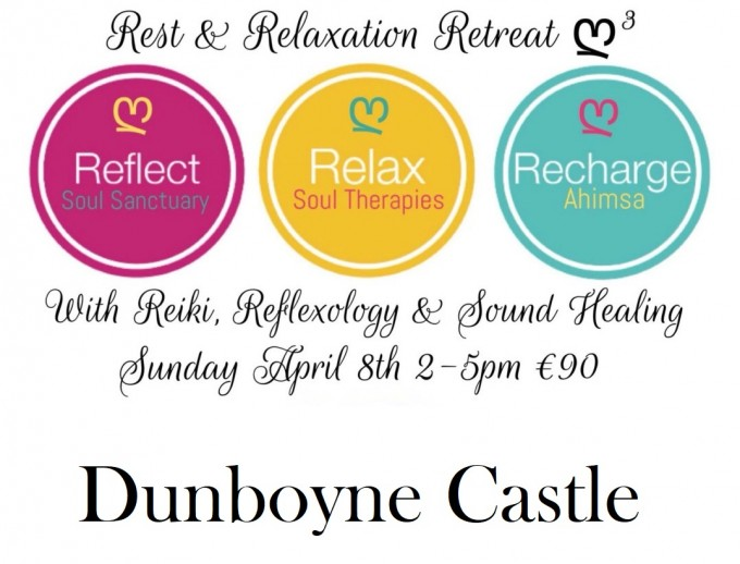 Nestle Yourself Away For An Afternoon of Relaxation at Dunboyne Castle