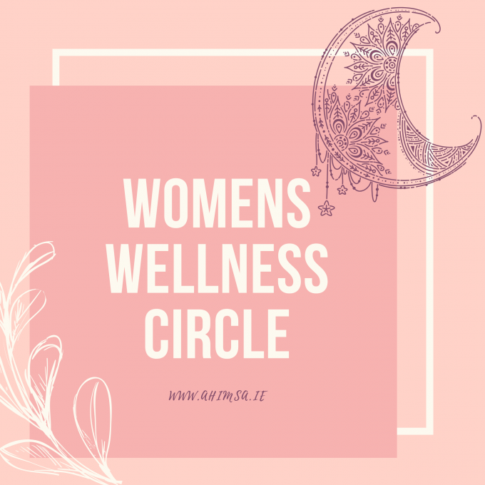Women's Wellness Circle, Starting October 8th