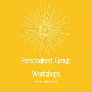 Group Workshops, Dublin