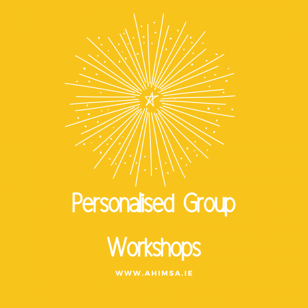 Group Workshops, Dublin